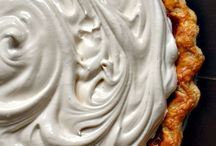 Desserts / by Elizabeth Fineman
