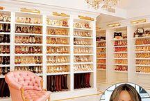 Closet / Organizer