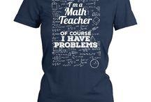 Math - Planning & Organizing