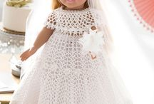 """18"""" Dolls clothes"""