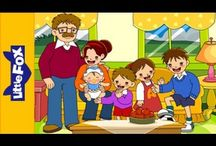 Daycare / Engelstalig kinderdagverblijf