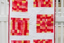 quilts from scraps / by Su Palmer