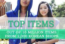 △ The 18th THEME ▽ COUPLE LOOK << / www.okdgg.com  :The only place to meet over 2,000 Korean shopping malls at once