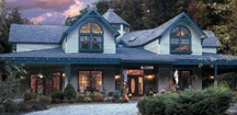Inns and Chalets in Gatlinburg