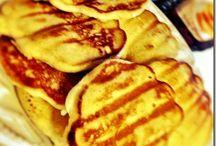 George Forman griller.......pancake