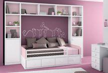 Designs de quarto