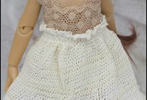 dolls / by Pattie Winburn
