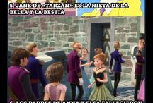secretos disney