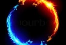 """) Fire & Ice ("""