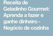 Geladinho Gourmets