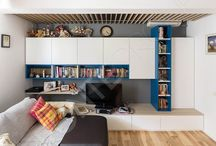 Quilt Livingroom