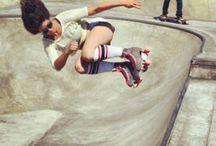 Skate park!