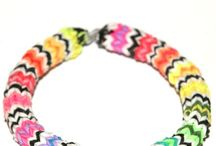 Loom bands / by Lynette Reed
