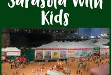 Travel - Family Travel with Kids / Tips and hacks for making the most of family travel with kids.