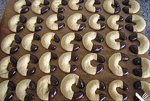 biscotti  Plätzchen