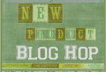 CTMH New Product Blog Hop 2014