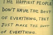 Good Inspiration / by Amy Atkinson
