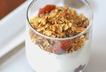 Breakfast and brunch recipes / Delicious recipes for breakfast and brunch.
