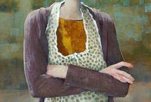 FRED CALLERI-ART