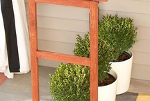 Outdoor designs / by Jaime Robertson