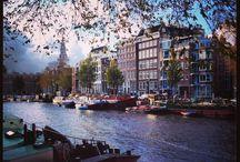 Amsterdam Reizen   Nomad&Villager / Net zo geïnspireerd door Amsterdam als wij? Hier delen we al onze verhalen, ervaringen, foto's en beelden.
