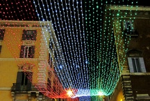 Christmas in Italy / Christmas in Italy is beautiful! :)