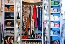 Clever closets