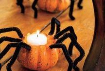 Halloween / by Megan DiSalvo