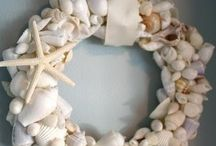 Beach Memories / Ways to remember serene summer days all year round & what to w all those shells!