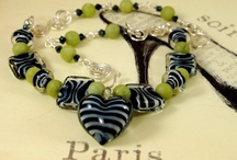 jewelry / by Jeanne Chapin