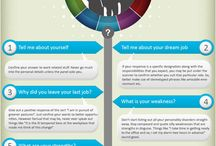 Job Hunt / Information, tips and tricks for job hunting and your career.