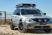 Subaru mods