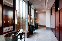 Unique Spaces / Chic and unique spaces at GHM hotels worldwide / by GHM