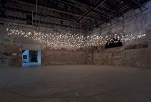 Lighting / by Brett Randall Jones