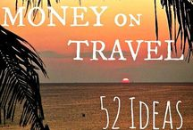 Budget Travel Tips / Travel doesn't have to be expensive!  Visit amazing destinations with your whole family for tiny amounts of money with travel hacking, credit card churning, budget travel tips, and frugal travel ideas!  For more budget travel tips, head over to budgetsaresexy.com