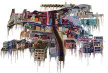 Crochet Art Indies