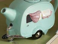 Teapots .. ⛄