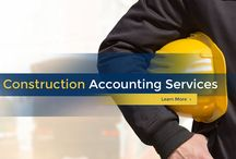 Manage Contractors Accounting for Construction Contracts Companies in Los Angeles