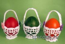 Wielkanoc Koszyk
