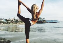 Joga and pilates