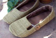 Tutorials & Info - Shoes