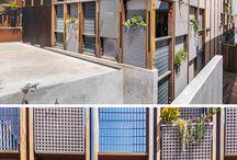 Κτίρια Αρχιτεκτονικά και άλλα.