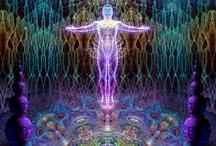 astral / arte visual