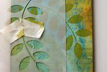 idee feuilles