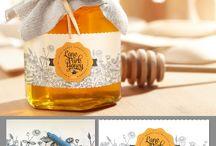 Honey designs