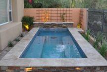 Pools / above ground pools