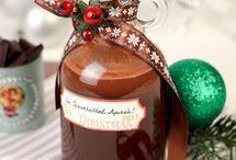 Karácsonyi finomságok :)