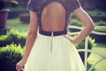 Clothes / by Mariah Barranco