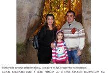 Röportaj / Ropartajları okumak   için www.lezzettramvayi.com adresine giriş yapabilirsiniz