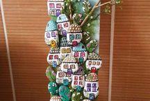 ideias de pedras decoradas